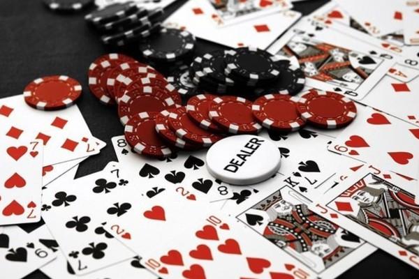 Покер. Тренинг и игра