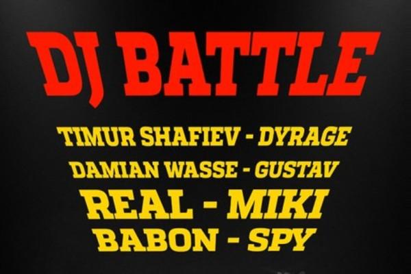 DJ Battle