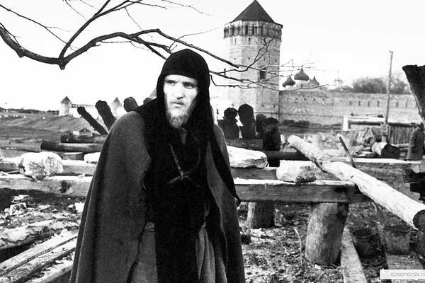 Показ фильма «Андрей Рублёв»