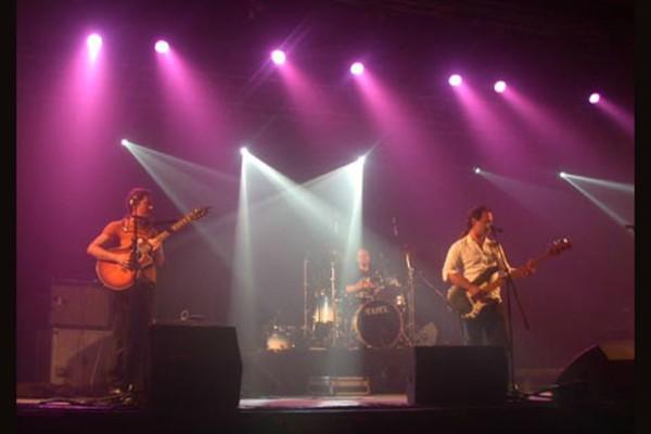Легенды мирового блюза:SOBO Blues Band