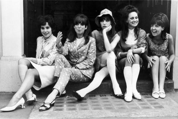 История моды в ХХ веке