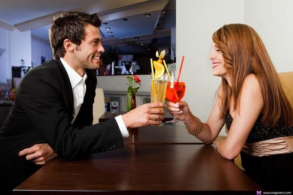 Вечеринки знакомств SPEED DATING