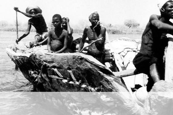 Визуальные исследования Африки: память,