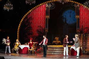 Малый театр (основная сцена)