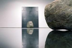 Выставка Ли Уфана