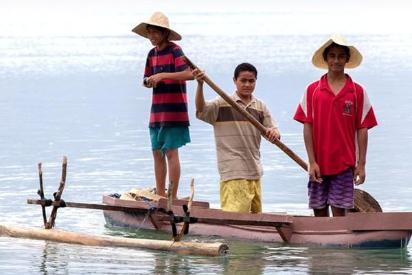В поисках Океании: Фиджи и Тонга