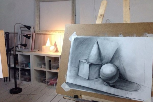 Курс «художественная подготовка»