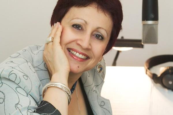 Дина Рубина встретится с читателями