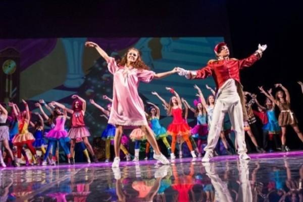 Театр современного танца «ДиПрайм»