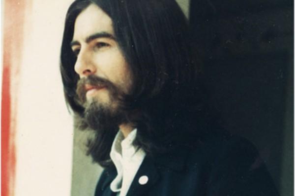 George Harrison (Джордж Харрисон)