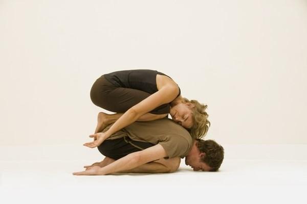 Парная йога 14 и 15 марта