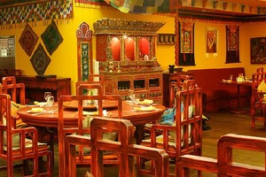 Тибет Гималаи