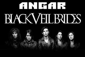 Black Veil Brides (США)