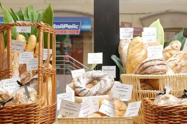 Хлеб & Co