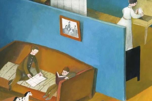 """Огонь с Божедомки"": онлайн-презентация книги Юрия Нечипоренко"