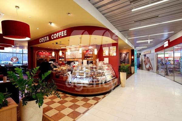 Costa Coffee на Ленинградской