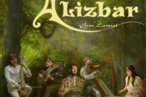 Alizbar & Ann Sannat