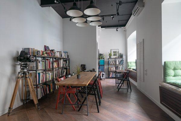Фотобиблиотека