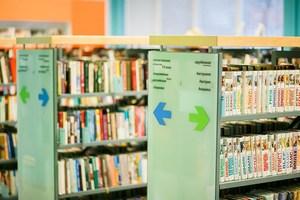Российская государственная библиотека для молодежи (РГБМ)