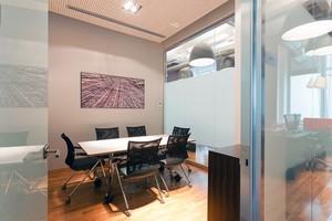 Cabinet Lounge