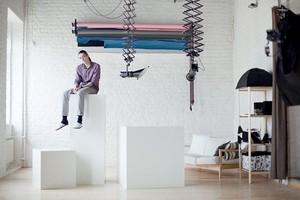 Monochrome Loft