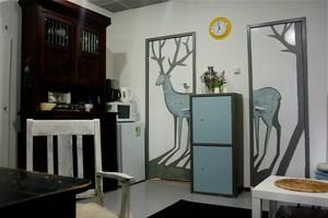 Tabouret Rooms