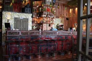 Mr Drunke Bar