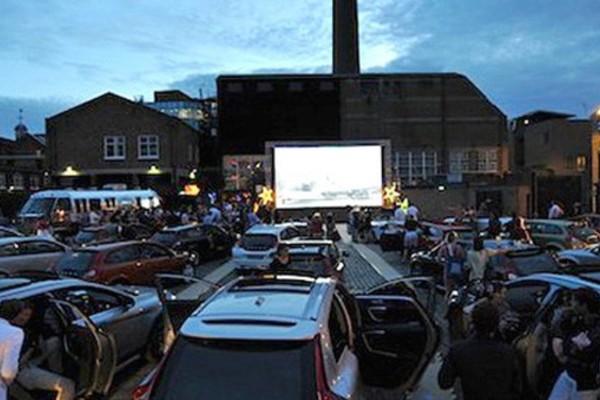 Cinema Auto