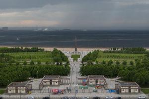 300-летия Санкт-Петербурга