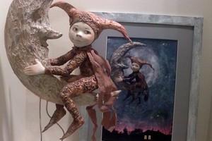Галерея кукол