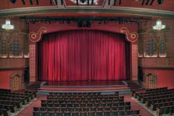Театр-студия СПбГУ