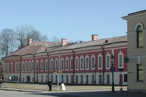 Истории Санкт-Петербурга
