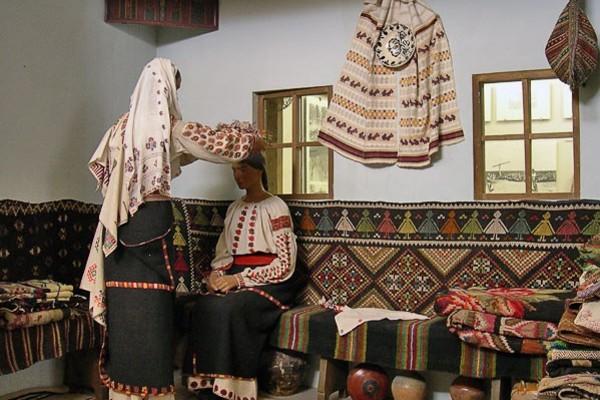 Российский этнографический