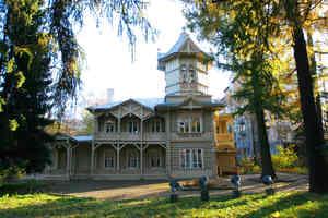 Детский музейный центр исторического воспитания