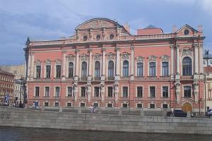 Дворец Белосельских-Белозерских