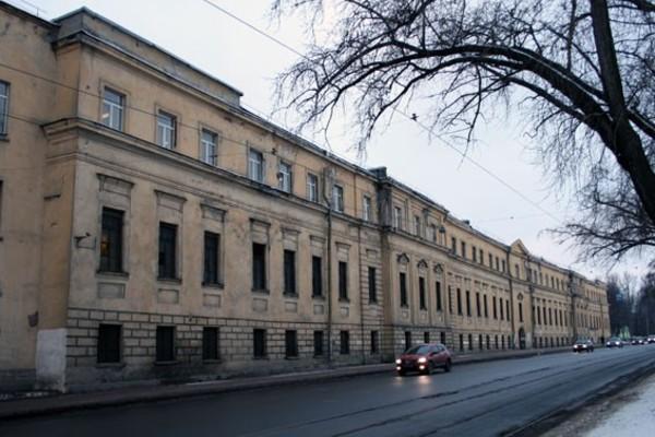 Императорского фарфорового завода