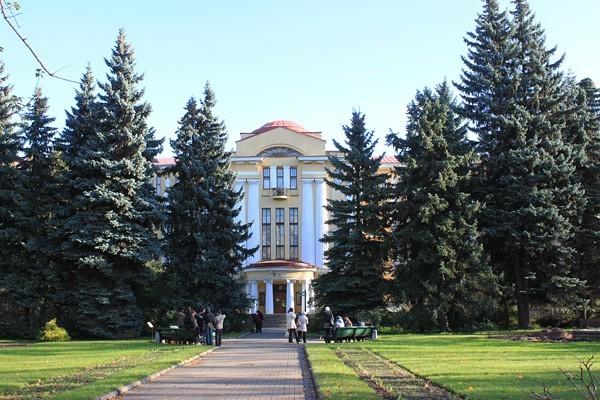 Ботанический музей БИН РАН