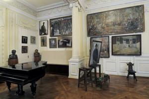 Музей-квартира И. И. Бродского