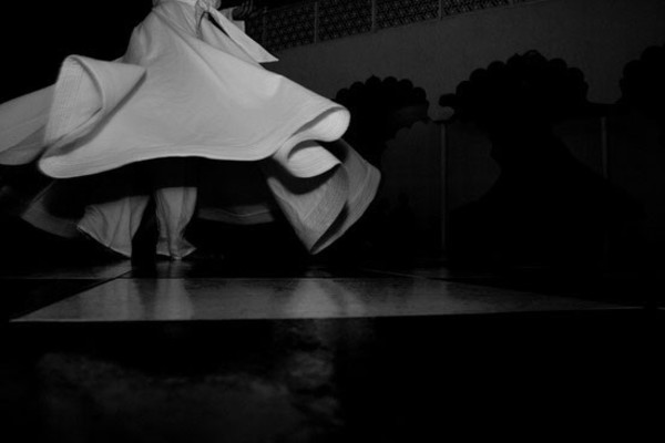 Суфийские практики