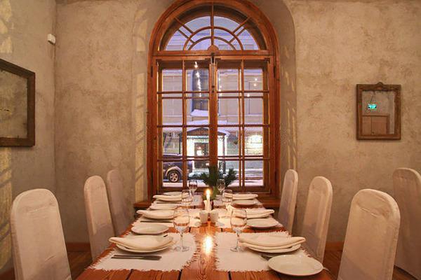 РесторанЪ