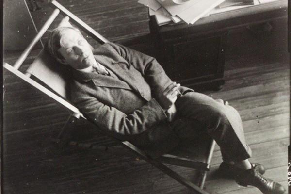 Клуб поэзии «Николай Асеев «...По самой строчечной сути»»