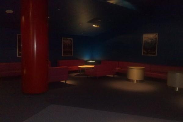 Кинотеатр порнас