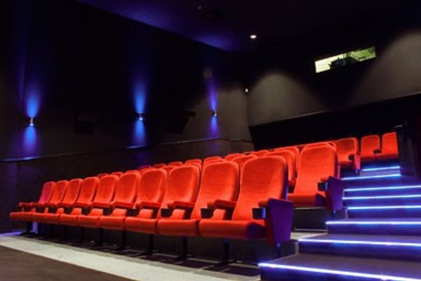 Korston cinema