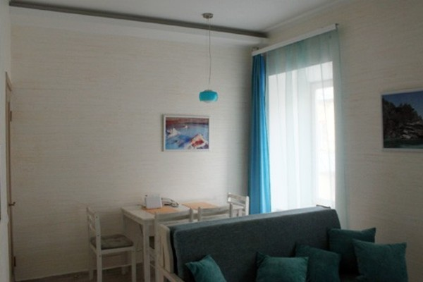 Квартира на Красном