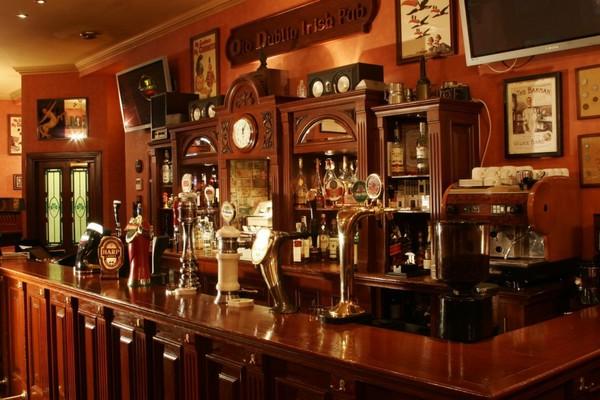 Old Dublin Irish Pub