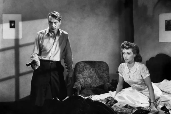 Кассовые кинохиты 40-х