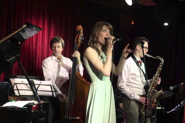 Dariya & Jazz Masters