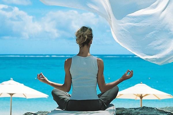 Психотерапевтическая йога