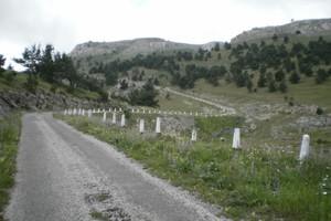 Романовская дорога