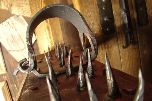 Музей истории телесных наказаний